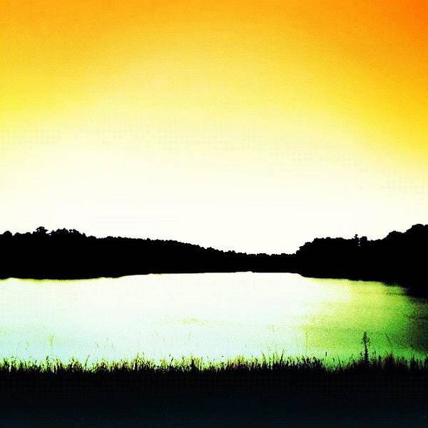 Colorful Wall Art - Photograph - Water by Katie Williams