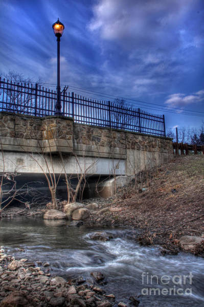 Wall Art - Photograph - Water Under The Bridge by Lee Dos Santos