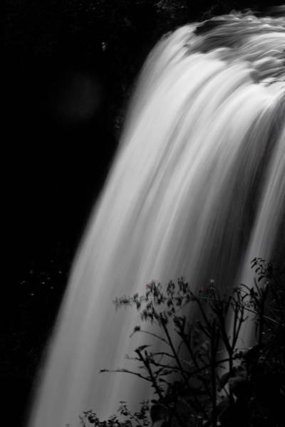 Atherton Tablelands Photograph - Waterfall Rush by Carole Hinding