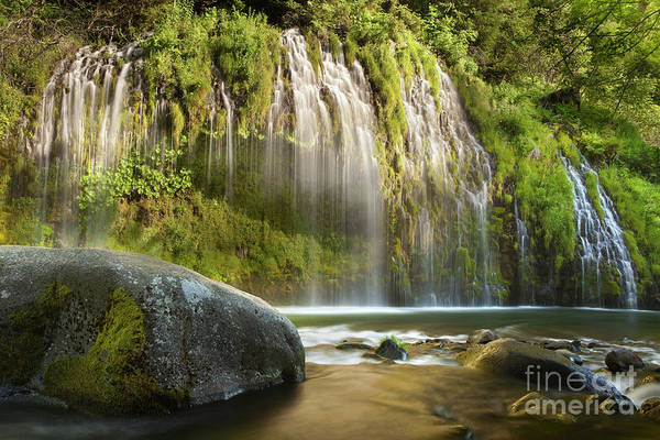 Wall Art - Photograph - Weeping Wall by Keith Kapple