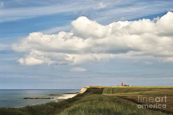Wall Art - Photograph - West Jutlandic Sky by Wedigo Ferchland