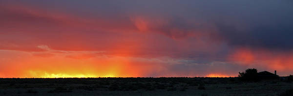 Wall Art - Photograph - Western Sunset by Heidi Hermes