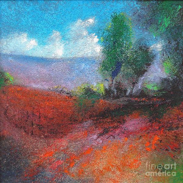 Neil McBride - White Clouds Purple Haze