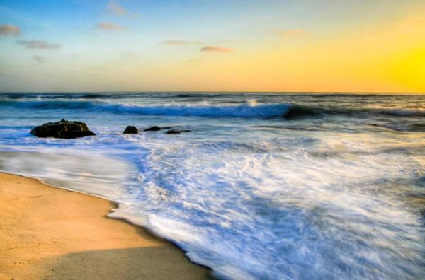 Wall Art - Photograph - Windansea Beach Sunset by Kelly Wade