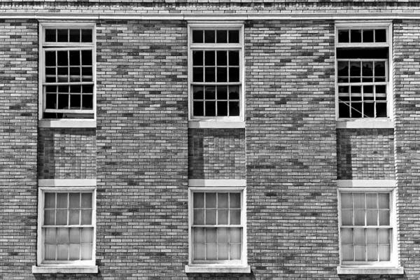 Photograph - Windows Of Age by Patrick M Lynch