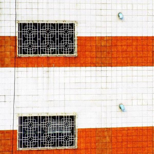Artwork Wall Art - Photograph - Windows Of Opportunity #windows #two by A Rey