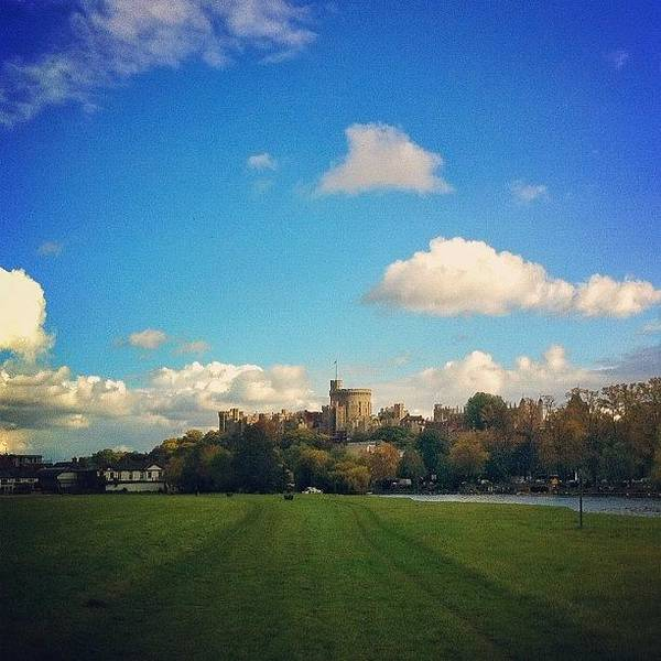 Fantasy Wall Art - Photograph - Windsor by Samuel Gunnell