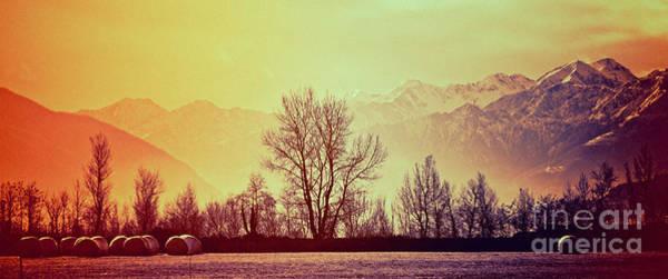 Photograph - Winter Mood by Silvia Ganora