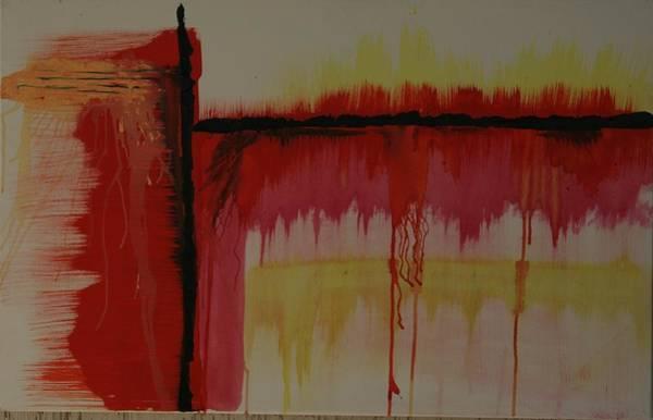 James Johnson Wall Art - Painting - Winter Morning by James Johnson