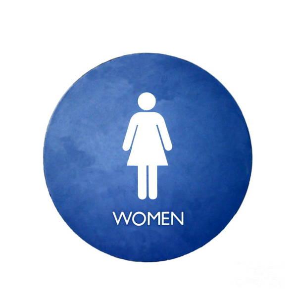 Toilet Photograph - Women by Henrik Lehnerer