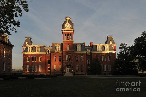 Photograph - Woodburn In The Morning by Dan Friend
