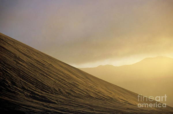 Yasur Photograph - Yasur Volcano Slope by Sami Sarkis