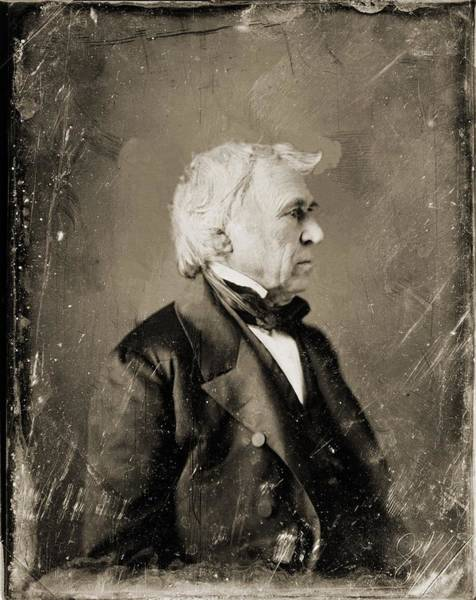 Whig Photograph - Zachary Taylor, 1784-1850, 12th by Everett