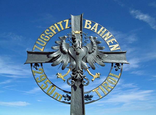 Photograph - Zugspitz Bahnen Garmisch by Joseph Hendrix