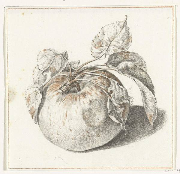 Painting - , Applejean Bernard, 1775 - 1833 by Artistic Panda