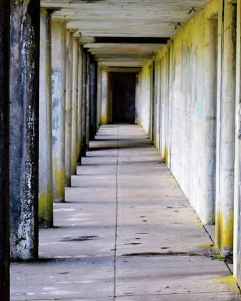 Wall Art - Photograph - - - - Fort Stevens  Oregon Coast by Mel Porter