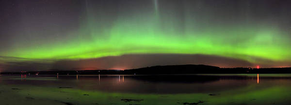 Photograph -   Northern Lights by Macrae Images