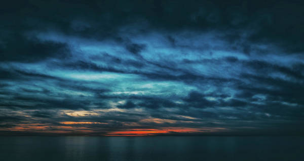 Wall Art - Photograph - 01/29/2018 Panorama by Lonnie Christopher