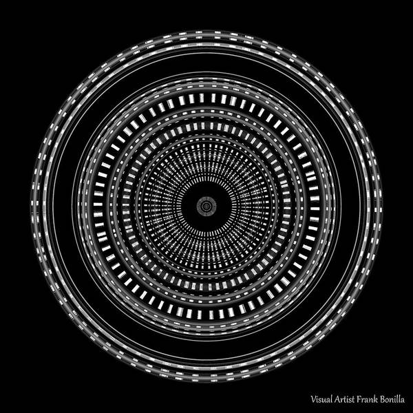 Digital Art - #010120154 by Visual Artist Frank Bonilla