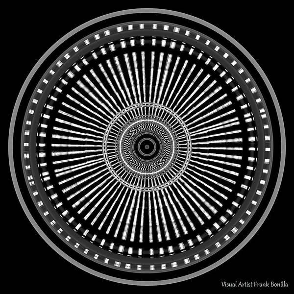 Digital Art - #011020151 by Visual Artist Frank Bonilla