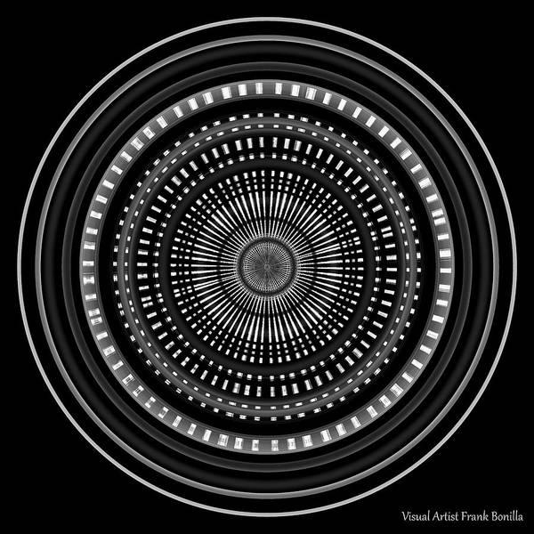 Digital Art - #011020153 by Visual Artist Frank Bonilla