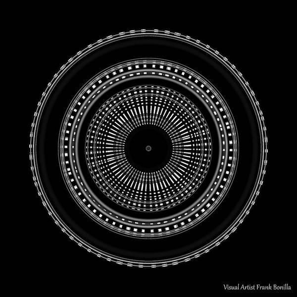Digital Art - #011020155 by Visual Artist Frank Bonilla