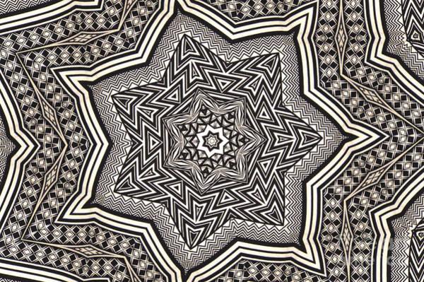 Wall Art - Digital Art - 0154 by Aileen Griffin
