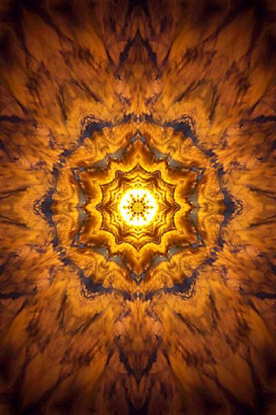 Kaleidoscope Wall Art - Photograph - 030 by Phil Koch