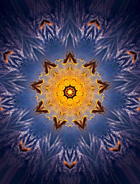 Kaleidoscopes Photograph - 032 by Phil Koch