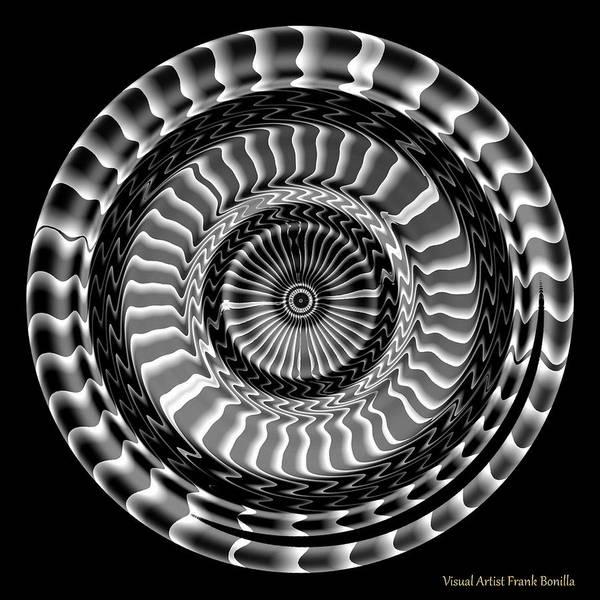 Digital Art - #041120156 by Visual Artist Frank Bonilla