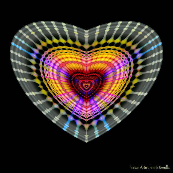 Digital Art - #051820151 by Visual Artist Frank Bonilla