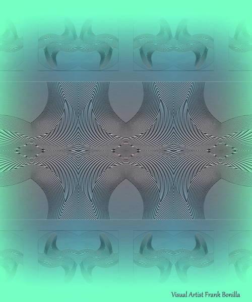 Digital Art - #061220171 by Visual Artist Frank Bonilla