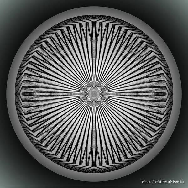 Digital Art - #062720152 by Visual Artist Frank Bonilla