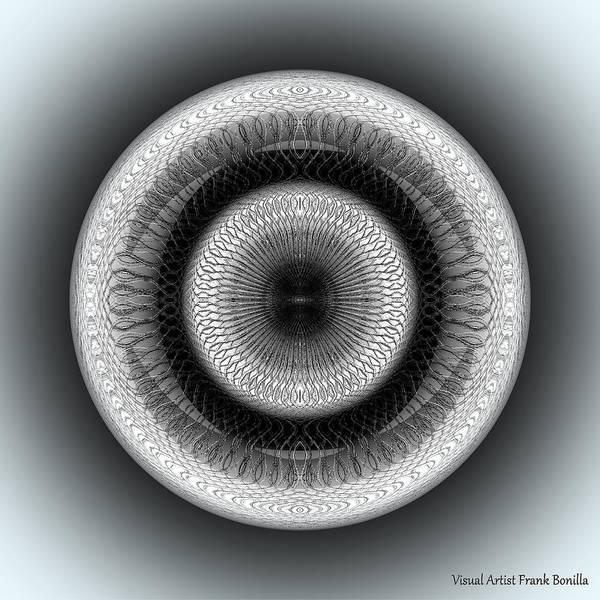 Digital Art - #062720156 by Visual Artist Frank Bonilla