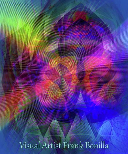 Digital Art - 071020172 by Visual Artist Frank Bonilla