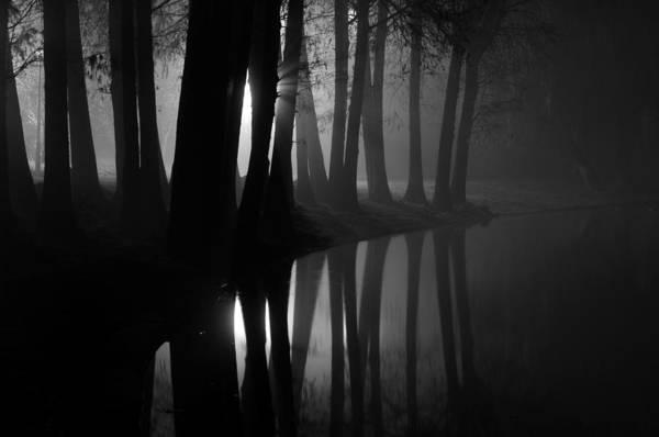 Night Landscape Photograph - 0.999305555555556 by Mihnea Turcu