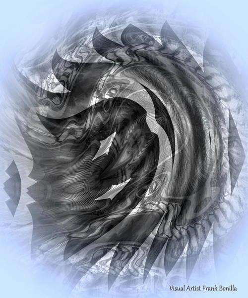 Digital Art - 090120173 by Visual Artist Frank Bonilla