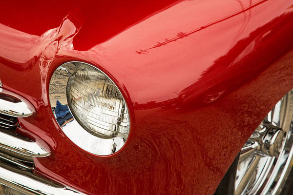 Photograph - 1946 Chevrolet Classic Car Photograph 6778.02 by M K Miller