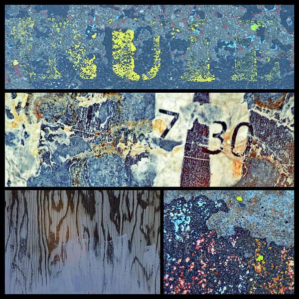 Wall Art - Photograph - 7  30 by Tara Turner