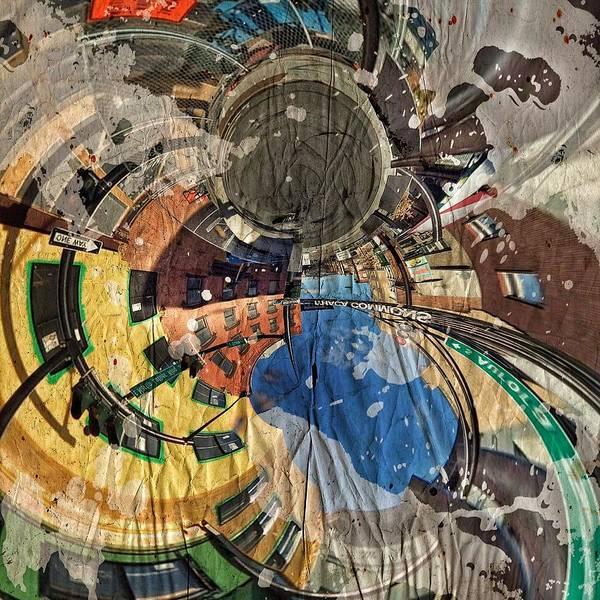 Wall Art - Photograph - A Common Perception by Stan Bowman