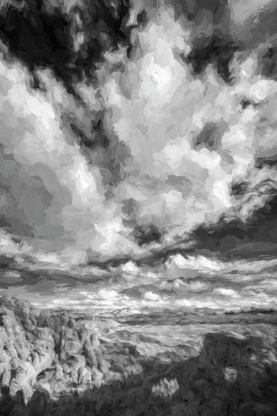 Wall Art - Photograph - A Day With Clouds II by Jon Glaser