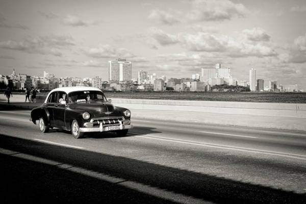 Photograph - A Sunday Drive by Mary Buck