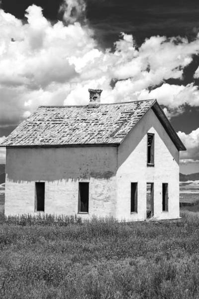 Photograph - Abandoned by Colleen Coccia