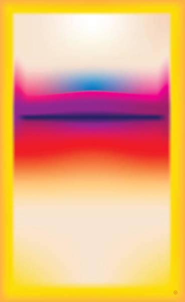 High Resolution Wall Art - Digital Art - After Rothko 5 by Gary Grayson