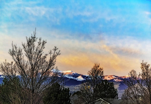 Wall Art - Photograph - After The Storm by Nancy Marie Ricketts