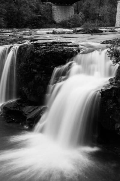 Photograph - Powerful Serenity by Parker Cunningham