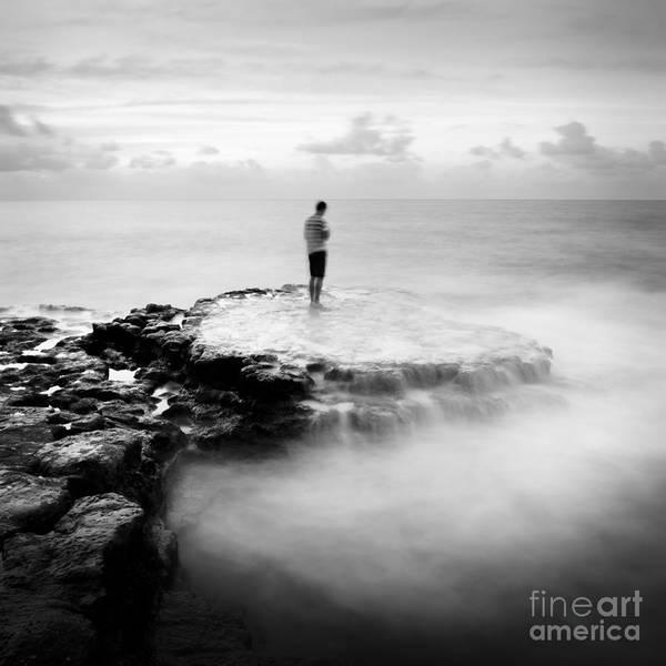 Photograph - All Alone by Yucel Basoglu