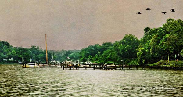 Photograph - Anchor Inn Bay by Reynaldo Williams