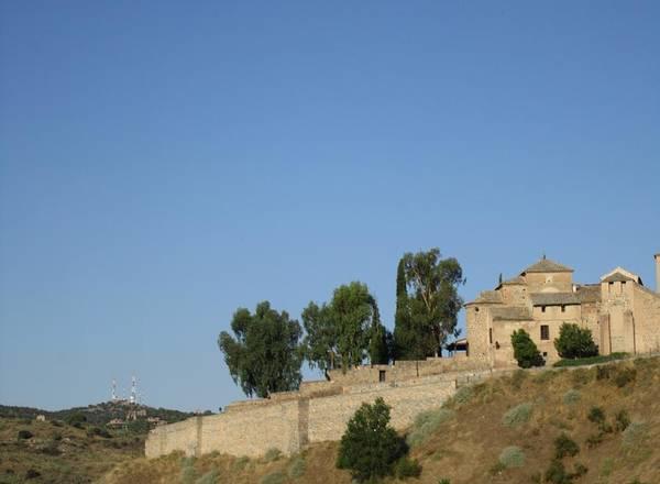 Photograph - Ancient Toledo by John Shiron