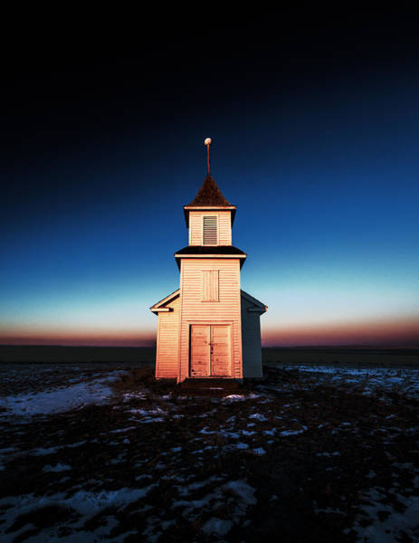 Photograph - And There Was Light by Todd Klassy